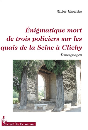 police nationale,bac,brigade anticriminalité,course-poursuite,accident,agression,mort,décès,chauffard,drame,tragédie,paris,clichy,levallois-perret,commissariat,2003,2013