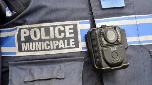 Liévin, police municipale