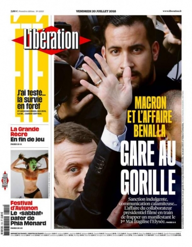 bavure Macron affaire Benalla liberation-cover-20-07-18.jpg