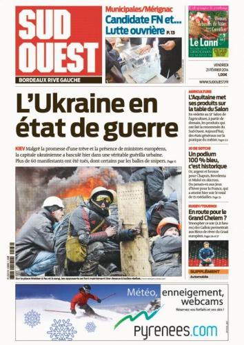 Ukraine en état de guerre sudouest-cover.jpg