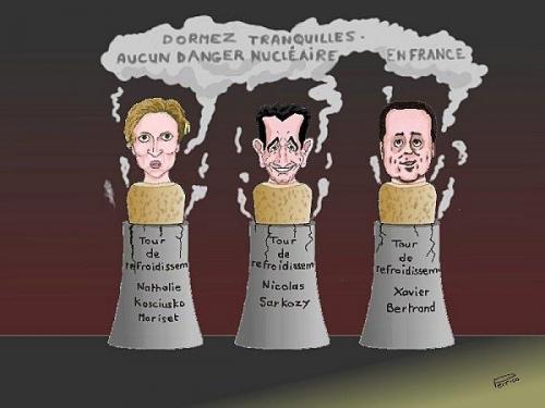 france,nucléaire,ump,union pour un mouvement populaire,nicolas sarkozy,fessenheim,centrale,catastrophe,élections présidentielles,2012