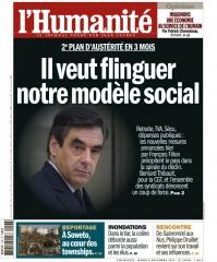 ump,rigueur,crise,austérité,france,déficit,triple a,aaa,modèle social français,nicolas sarkozy,2012