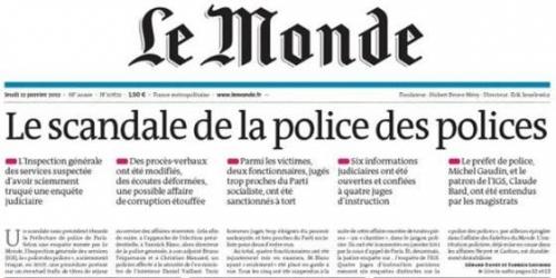 ump,sécurité,police,igs,corruption