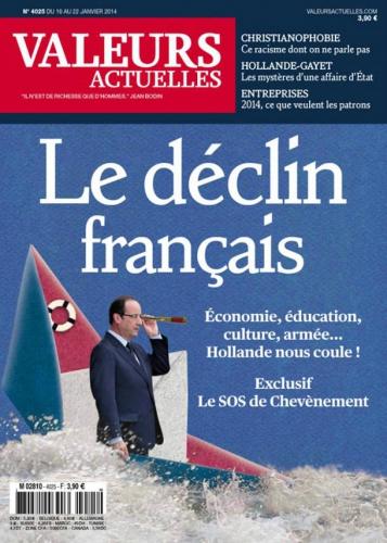 France, déclin, ruine, avenir, futur