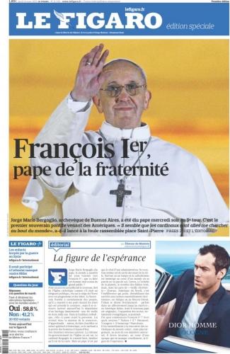 Vatican, pape, François, Rome, Argentine, Jorge Mario Bergoglio, jésuite, Nouveau Monde, Buenos Aires, conclave