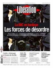 didier fassin,banlieue,police nationale,bac,bgrigade anticriminalité