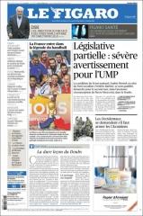 fn,ump,doubs,élection législative partielle,ps,front national