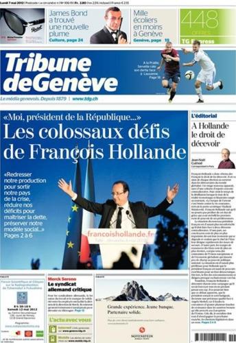 2012,élections présidentielles,françois hollande,ps,parti socialiste,victoire,président de la république,gauche